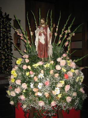 Jesucristo, el que quita el pecado del mundo