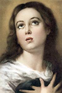 I Gran Vigilia Juvenil de la Inmaculada