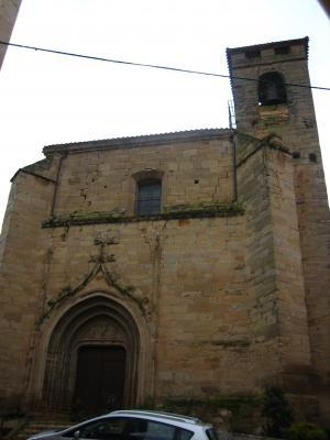Cuentas parroquiales 2008