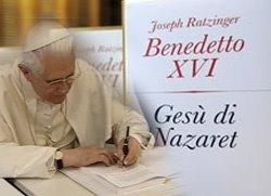 Para la Semana Santa: Jesús de Nazaret II, de Benedicto XVI